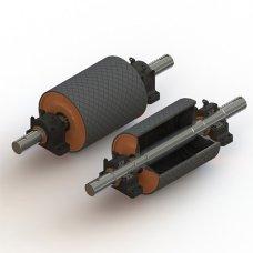 Lorbrand – Specialists in heavy duty conveyor component